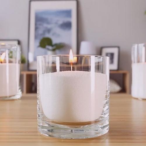 شمع پودری سارموم