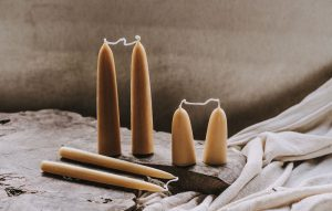 وسایل شمع سازی