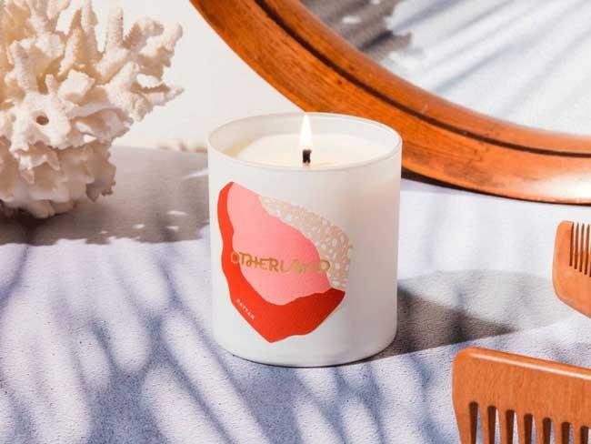 برندهای شمع سازی
