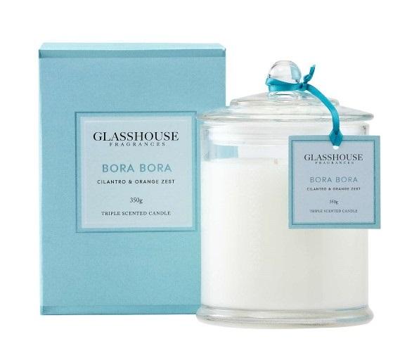 شمع Bora Bora از برندهای شمع سازی