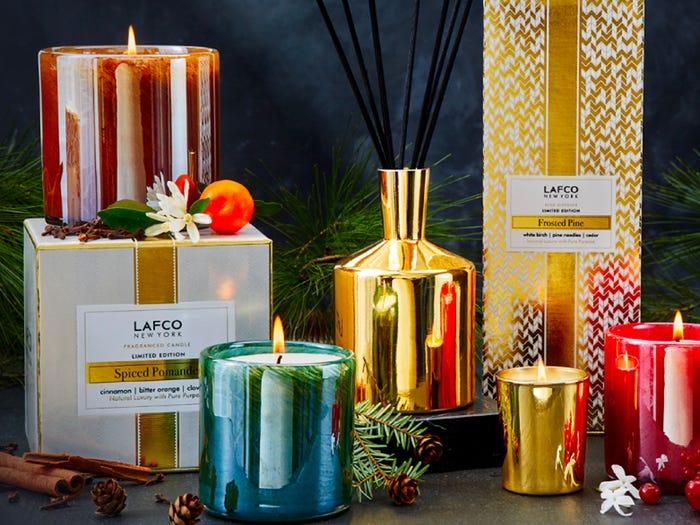 شمع Lafco از برند شمع سازی