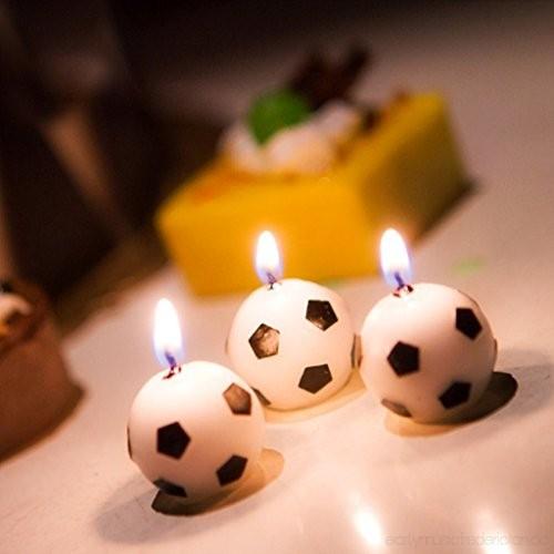 شمع آرایی جشن تولد